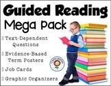 Guided Reading MEGA Pack!!