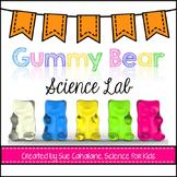 Gummy Bear Science Lab