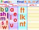 HMR Grade 1 Theme 6 Story #1 Phonics Interactive Activity