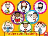 HOT - Reciprocal teaching bundle - UK and Australian spell