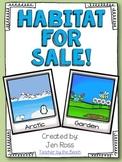 Habitat for Sale!
