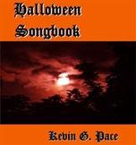 Halloween Songbook mp3s (digital download)