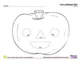 Halloween Spanish Lesson - Dia de Brujas