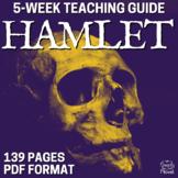 Hamlet Literature Guide