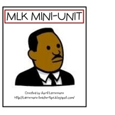 Happy Birthday Dr. King
