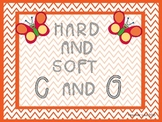 Hard and Soft C and G