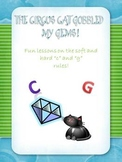 Hard and Soft C and G Activity Packet