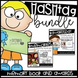 Hashstag End of the Year Awards and Memory Book bundle! #i