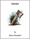 Hatchet -  (Reed Novel Studies)