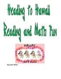 Heading to Hawaii- Reading, Writing, and Math Fun