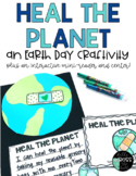 Earth Day Unit and Craft