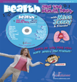 Health and the Human Body Songs - Hard Copy Version