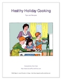 Healthy Holiday Cooking