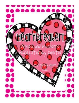 Heartbreaker!