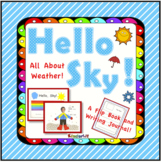 Hello, Sky! A Book About Weather