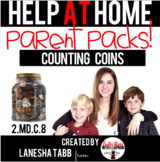Help-At-Home Parent Packs: COINS