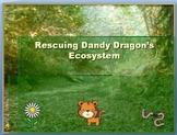 Help Dandy Dragon Repair His Ecosystem!