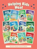 Helping Kids Heal Interactive Response Journal Collection