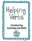 Helping Verbs pack