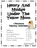 Henry and Mudge Under the Yellow Moon (Harcourt)