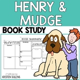 Henry and Mudge and Mrs. Hopper's House (and other Cynthia