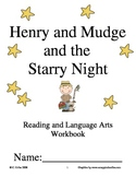 Henry and Mudge and the Starry Night ~  Language Arts Workbook