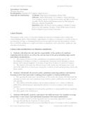 High School Journalism Curriculum English Elective