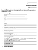 Hinduism Interactive Note Taking Sheet
