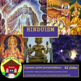 Ancient India: Hinduism PowerPoint Presentation part 4