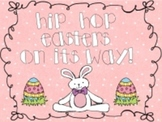 Hip Hop Easters On Its Way