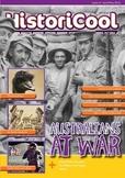 HistoriCool Magazine Issue 14: Australians at War