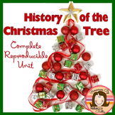 History of the Christmas Tree Reproducible Unit