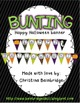 Holiday Bunting Banner Bundle