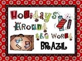 Holidays Around the World: Brazil