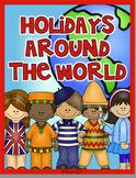 Christmas Around the World Plus
