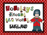 Holidays Around the World: England