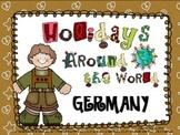 Holidays Around the World: Germany