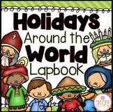 Holidays Around the World Lapbook