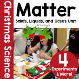 Holidays Matter: A Holiday Investigation Into Solids, Liqu