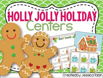 Holiday Centers
