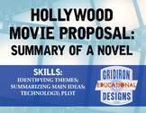Hollywood Movie Proposal