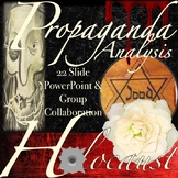 Holocaust Propaganda Introduction