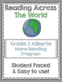 Home Reading Across the World Program Mapping Elementary S