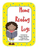Home Reading Logs