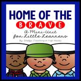 Veterans Day Mini-Unit