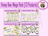 Honey Bee: Mega Pack (13 products)