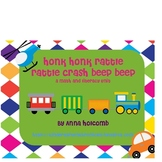 Honk Honk! A Transportation Math and Literacy Unit
