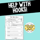 Hook the Reader Exercise