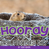 Hooray for Groundhog's Day