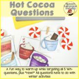 Hot Cocoa Questions